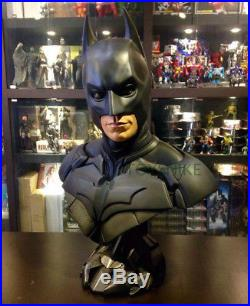 11 Batman The Dark Knight Life-Size Bust Statue 29 High 400203