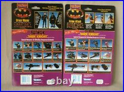 1990 Kenner The Dark Knight Collection Action Figure Batman, Bruce Wayne
