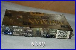 1994 DC SkyBox BATMAN SAGA OF THE DARK KNIGHT Trading Cards Sealed Box