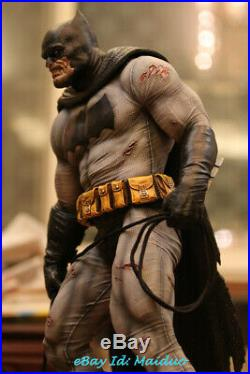1/3 Batman Resin Statue The Dark Knight Returns Model Figure GK Collections New