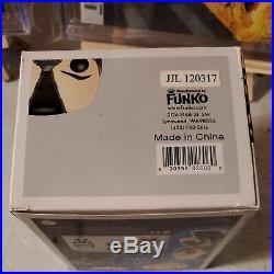 Authentic Bane (The Dark Knight Rises) Funko Pop #20 Good Condition