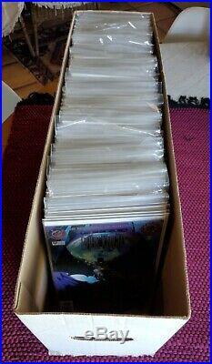 BATMAN Legends Of The Dark Knight 1-214 Annuals 1-7 #0 DC 1989 100% COMPLETE Run