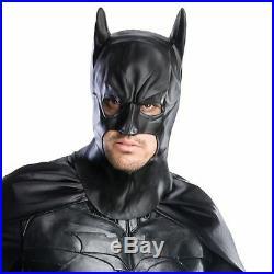 BATMAN THE DARK KNIGHT Adult Halloween Costume Movie Collection Grand Heritage