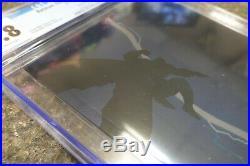 BATMAN THE DARK KNIGHT RETURNS #1 1st Print Frank Miller 9.8 CGC Foil Edition