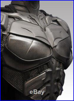 BATMAN The Dark Knight 11 full scale bustlife sizeHCGRisesChristian BaleN