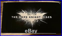 Bane Statue Batman The Dark Knight Rises DC Collectibles