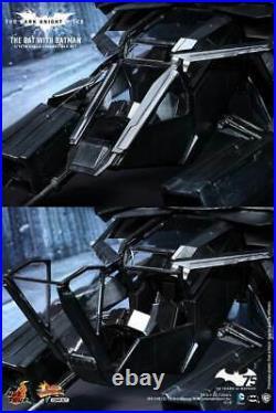 Batman Dark Knight Rises The Bat Deluxe Catwoman Actionfigur Set Hot Toys