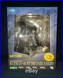 Batman Hunt the Dark Knight ArtFX Statue Kotobukiya Dark Knight Returns DC