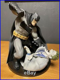 Batman Kotobukiya Statue The Dark Knight Returns