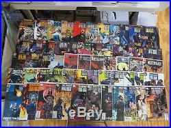 Batman Legends Of The Dark Knight 110 Issue Comic Run 0-209 Annuals 1 2 3 4 5 DC