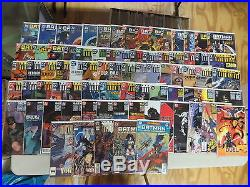 Batman Legends Of The Dark Knight 168 Issue Comic Run 0-181 Annuals 1-7 DC