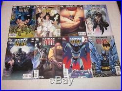 Batman Legends Of The Dark Knight 1-214 Vf/nm