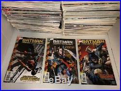 Batman Legends of the Dark Knight #1-214 COMPLETE DC COMICS SERIES Annuals 1-7
