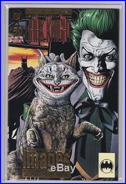 Batman Legends of the Dark Knight #1-74 (Complete lot of 74) 1 2 3 4 5 6.50