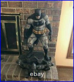 Batman Prime 1 Studio The Dark Knight 13 Statue