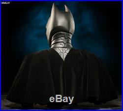 Batman-The Dark Knight 11 Life-Size Resin Bust Statue 29 H
