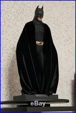 Batman The Dark Knight 1/4 HD Masterpiece