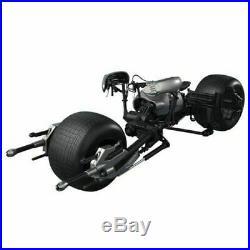 Batman The Dark Knight Bat-Pod SH Figuarts Vehicle