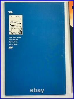 Batman The Dark Knight Returns 1 2 3 4 First Printing 1-4