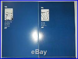 Batman The Dark Knight Returns #1-4(1986, Dc)frank Millerall 1st Print