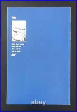 Batman The Dark Knight Returns 1 4 1st Print Frank Miller Classic Series DC