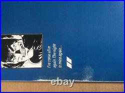 Batman The Dark Knight Returns 1-4 1st Prints 1 VF- 2 FN+ 3 VF+ 4 VF- Miller