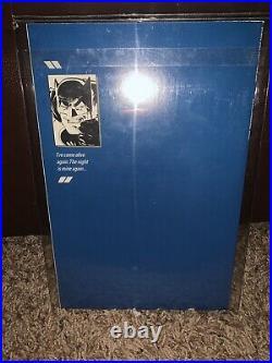Batman The Dark Knight Returns #1-4 All First Prints NM Frank Miller (1986, DC)