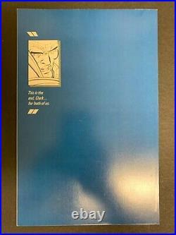 Batman The Dark Knight Returns #1-4 Complete! High Grade! (dc, 1986) Miller