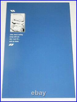 Batman The Dark Knight Returns 1 4 full set DC Comics 1986 1st printings