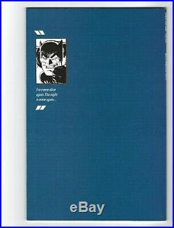 Batman The Dark Knight Returns #2 1986 NM- 1st Print