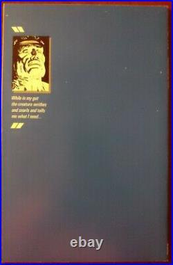 Batman The Dark Knight Returns Books 1-4 Frank Miller Beautiful Set