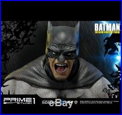 Batman The Dark Knight Returns Bust Prime1 Sideshow Collectables