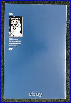 Batman The Dark Knight Returns Complete Set 1st Prints #1-4 Frank Miller
