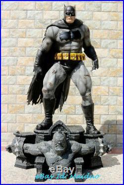 Batman The Dark Knight Returns Statue Resin Model GK Collections New