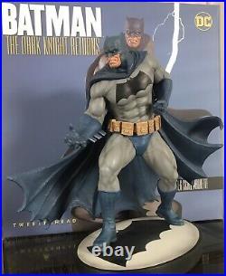 Batman The Dark Knight Returns Tweeterhead Statue 16