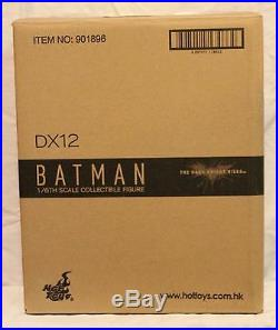 Batman The Dark Knight Rises 1/6 Scale Hot Toy Collectible Figure