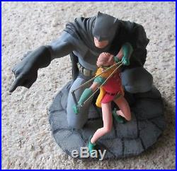 Batman The Dark Knight Statue Frank Miller