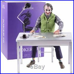 Batman The Dark Knight The Joker 20 DX11 PVC Action Figure Collectible Model Toy