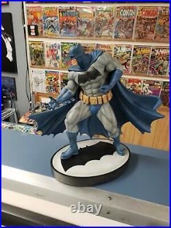 Batman The Dark Knight Tweeterhead Statue. Mint. 132/1000