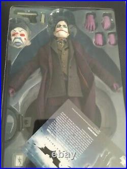 Batman & The Joker 16 scale 12 Inch figure, Dark Knight 2 Figures