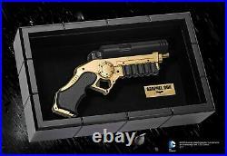 Batman the Dark Knight Replica 1/1 Grapnel Gun the noble collection