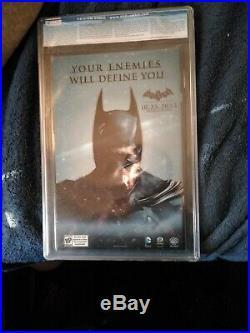 Batman the dark Knight #23.4