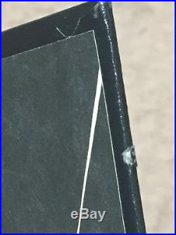 Batmanthe Dark Knight Returns 10th Anniversary Edition Slipcased Hc #3728/10000