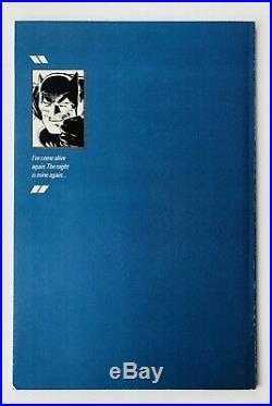 Complete Set Batman The Dark Knight Returns 1-4 DC Comics Limited Series Miller