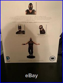 DC Collectibles Bane Statue 16 Scale. Batman The Dark Knight Rises
