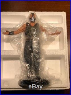 DC Collectibles Batman The Dark Knight Rises Bane 16 Scale Icon Statue
