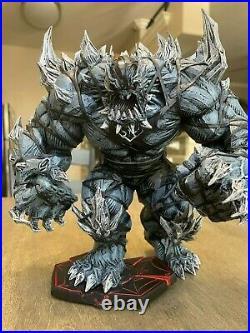 DC Collectibles DC Comics Dark Knights Metal Batman The Devastator Statue