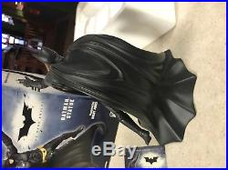 DC Collectibles Direct Batman Statue THE DARK KNIGHT KOLBY JUKES 10