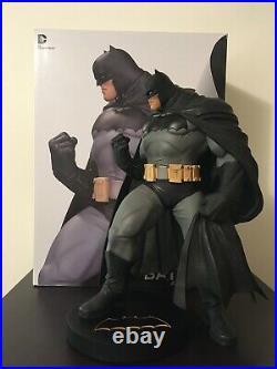 DC Collectibles The Dark Knight Returns 12 Batman Statue Andy Kubert