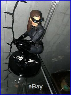 DC Collectibles The Dark Knight Rises CATWOMAN 1/6 Scale Icon Statue